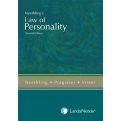 Law of Personality