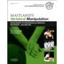 Maitland's Vertebral Manipulation : Management of Neuromusculoskeletal Disorders - Volume 1 8th
