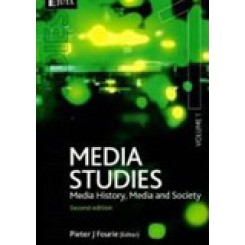 Media Studies Volume 1 2nd Edition