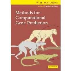 Methods for Computational Gene Prediction