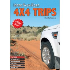 More Back Road 4×4 Trips