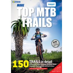 More Top MTB Trails - Jacques Marais