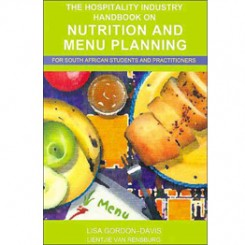 The Hospitality Handbook on Practical Nutrition