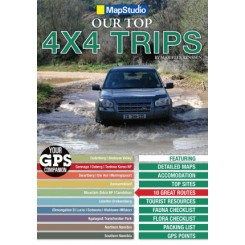 Our Top 4×4 Trips