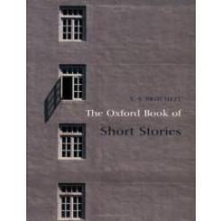 The Oxford Book of Short Stories - V. S. Pritchett