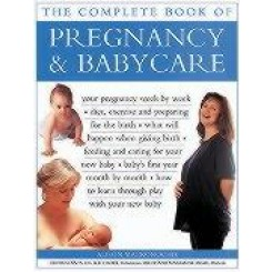 Complete Book of Pregnancy and Babycare