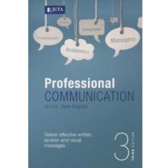 Professional Communication - Jane English