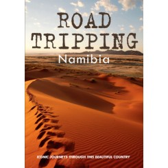 Road Tripping Namibia