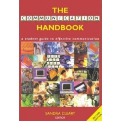 The Communication Handbook 2nd ed - S.Cleary