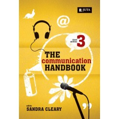 The Communication Handbook 3nd ed - S.Cleary