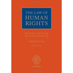 The Law of Human Rights, Volumes 1 & 2