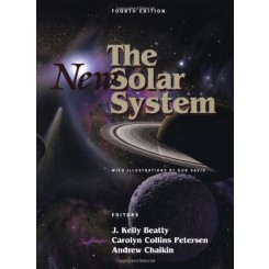 The New Solar System with Illust.by Don Davis