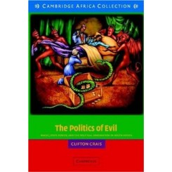 The politics of evil
