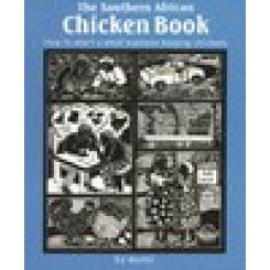 The Southern Africa Chicken Book - by Wethli, Ed