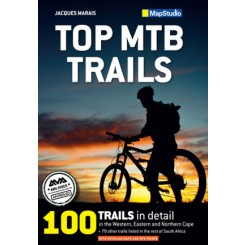 Top MTB Trails -  Jacques Marais