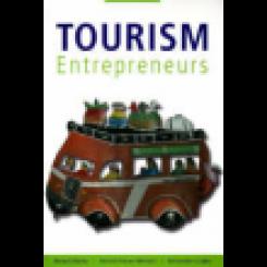 Tourism Entrepreneurs – M. Botha