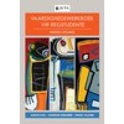 Vaardigehedewerkboek vir Regstudente 2de Uitgawe