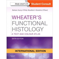 Wheaters Functional Histology 6th ed