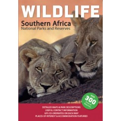Wildlife Southern Africa National Parks & Reserves