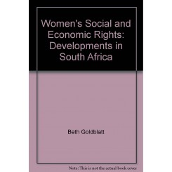 Women's Social and Economic Rights