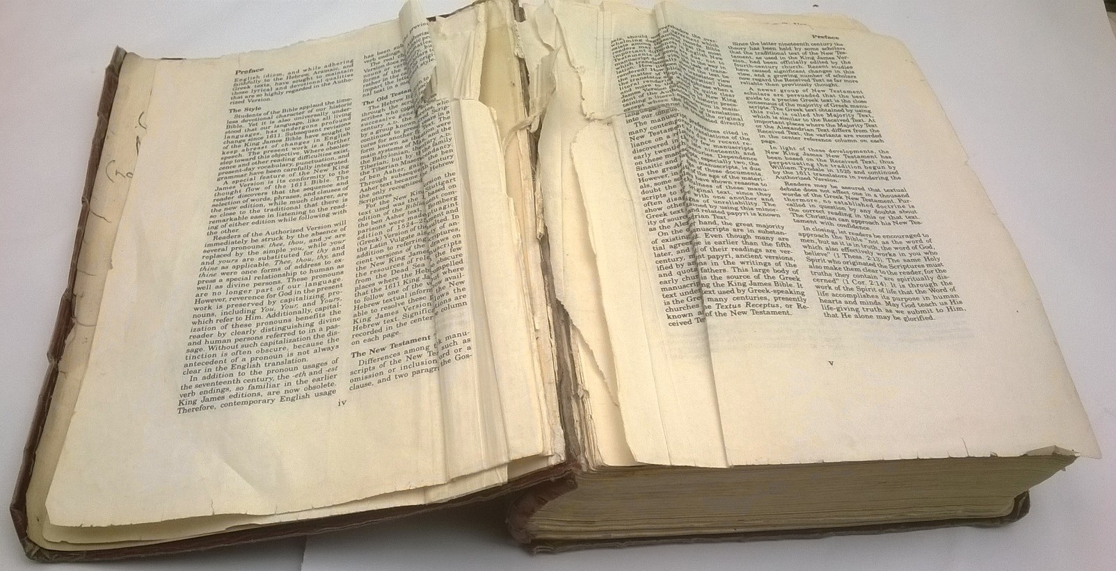 Angus Bible Repair-before1
